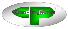 Clean Progression Logo